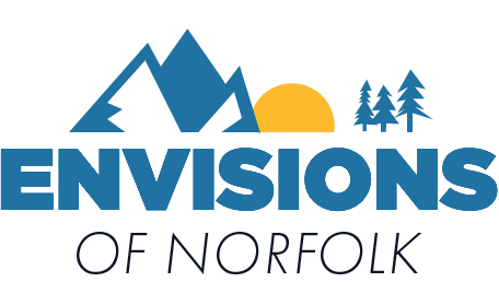 Envisions of Norfolk Logo
