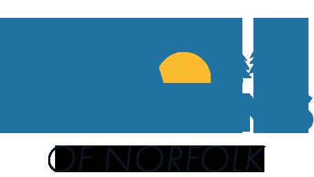 Envisions of Norfolk Logo